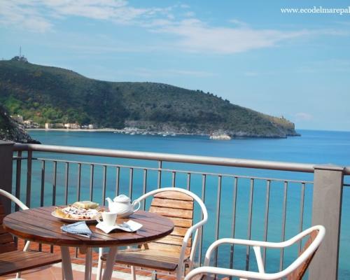 Residence Eco del Mare B&B Sul Mare a Palinuro SERVIZI - Residence ...